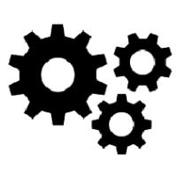 Povlakovani komponentu a dílů