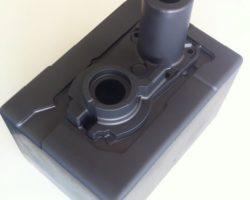 PVD tlakové lití hliníku
