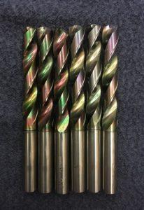 ALCr2O3 tools