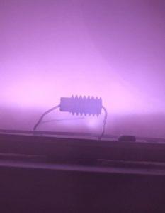 DLC TMD plasma